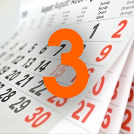 Kalendarze 3