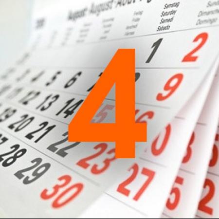 Kalendarze 4