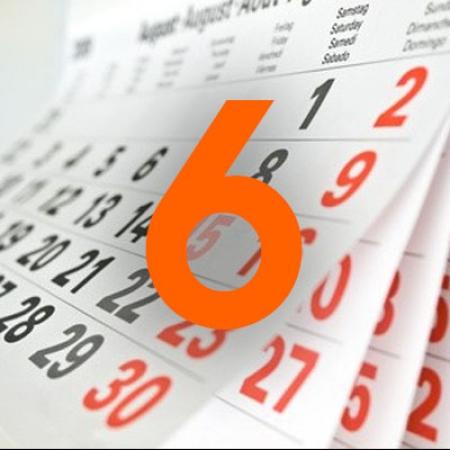 Kalendarze 6