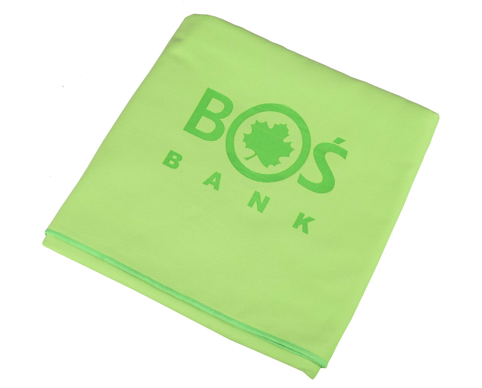 Ręcznik – BOŚ Bank