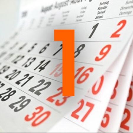 Kalendarze 1